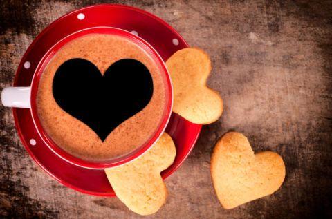 Чай/кофе/шоколад помогут тогда, когда давление резко снизилось