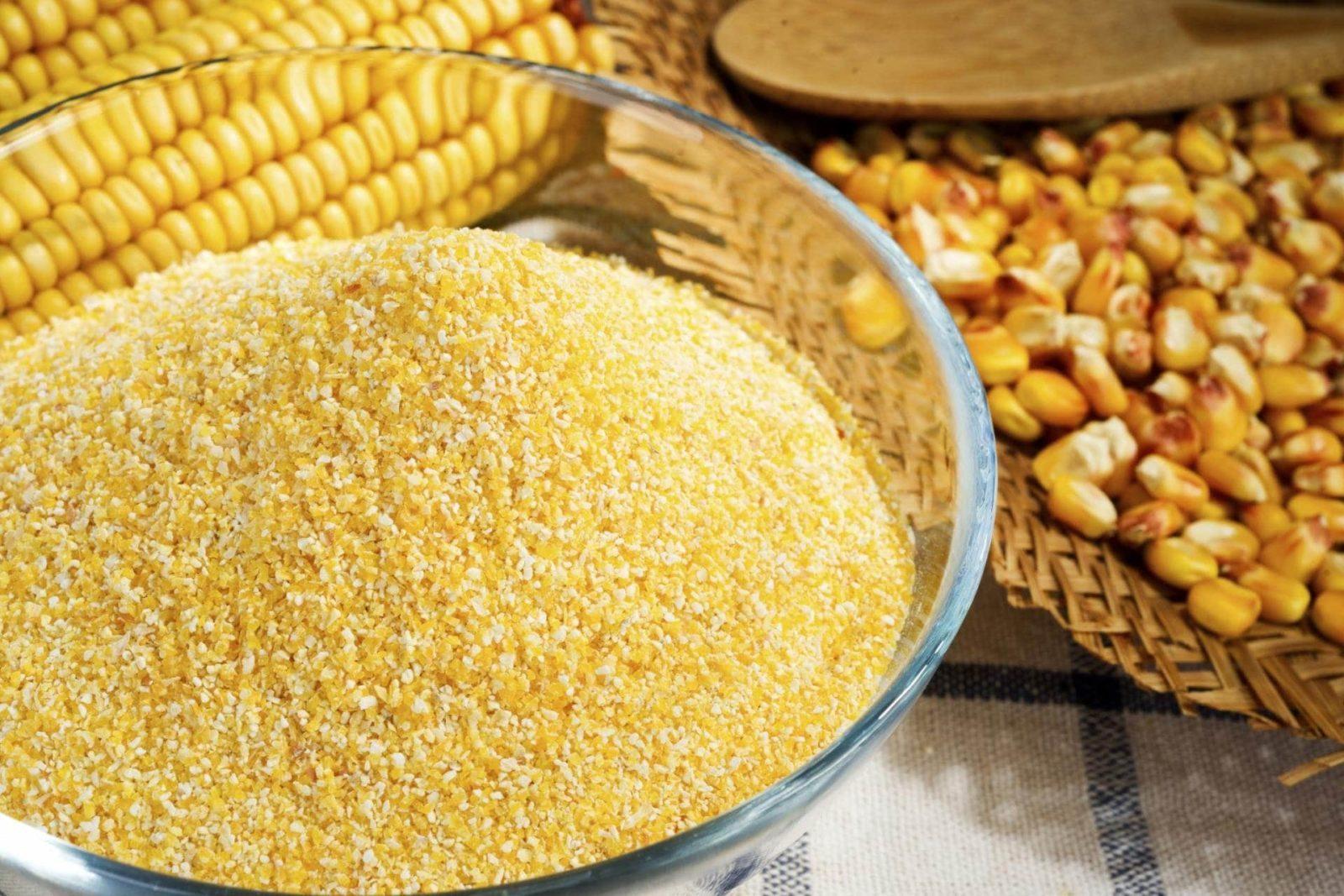 Польза и вред кукурузной крупы, показания и противопоказания
