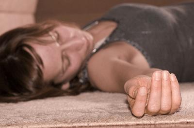 Потеря сознания после пробуждения