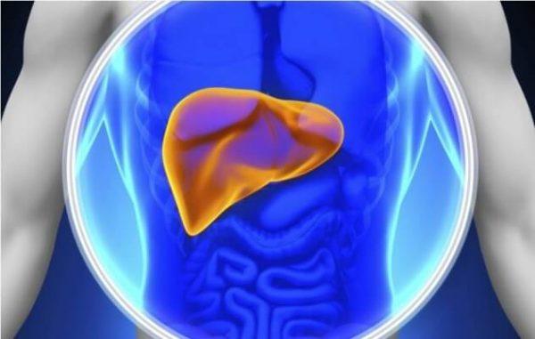 Физические нагрузки при гепатите С