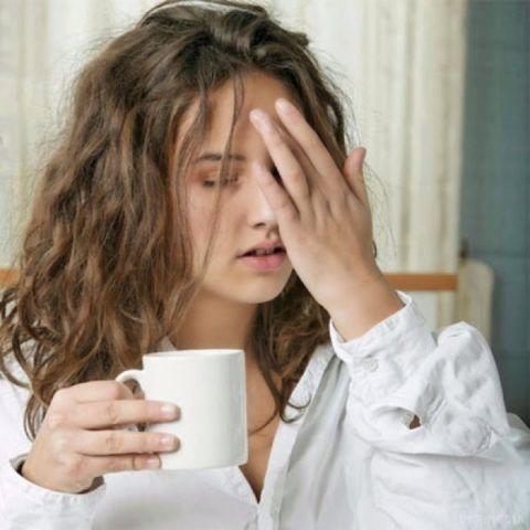 Слабость и плохое настроение – признаки ПМС