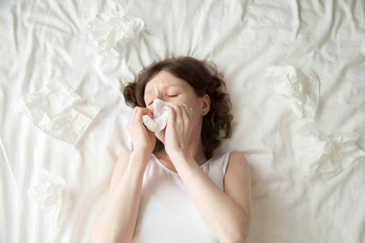 вирусные инфекции