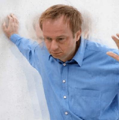Церебральная ишемическая форма ГК