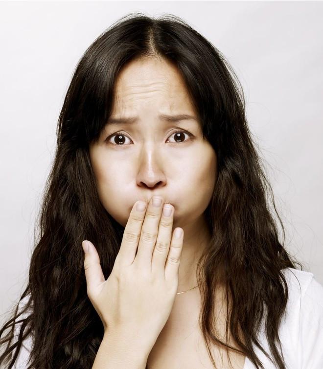 Опасные причины тошноты: сигналы, которые не стоит игнорировать