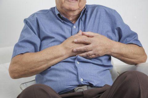 Пациенты с застойной сердечной недостаточностью