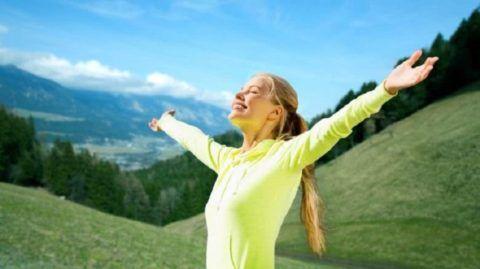 Здоровый образ жизни – залог здоровья сердечно-сосудистой системы.