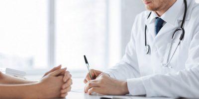 При первых симптомах диабета обратитесь к эндокринологу