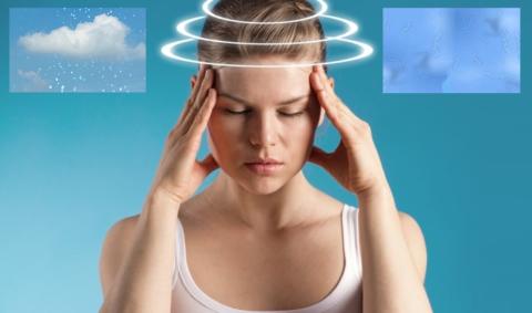 Цефалгия, головокружения, звёздочки, мушки или потемнение в глазах – самые частые симптомы низкого АД