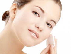 Маска пилингдля кожи лица