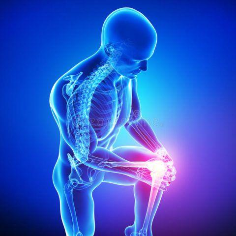 Аневризма периферических сосудов проявляется острой болью в пораженной области.