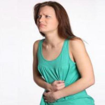 Гастралгическая стенокардия