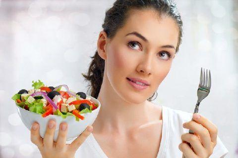 Соблюдение диет