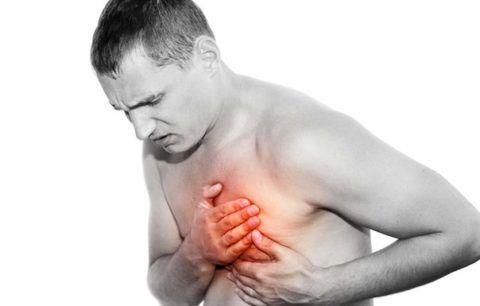 Острая СЛН имеет ярко выраженную симптоматику и требует незамедлительной реанимационной терапии.