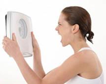 5 причин почему женщины толстеют
