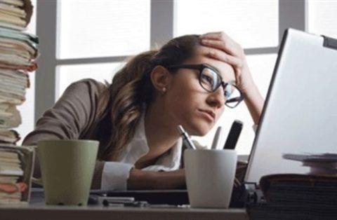У трудоголиков и карьеристов часто изменяются показатели давления