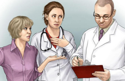 На выяснение причины гипотонии могут уйти многие месяцы, но сделать это надо обязательно