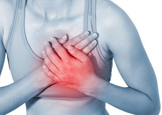 Стенокардия относится к наиболее коварным сердечным патологиям