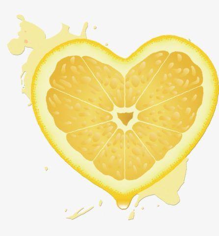 Лимон полезен для сердца и сосудов
