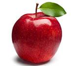 Яблоки для кожи лица