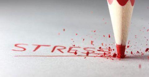 Стресс как один из факторов возникновения экстрасистолии