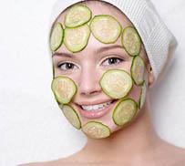 Обеливающие маски для лица -1