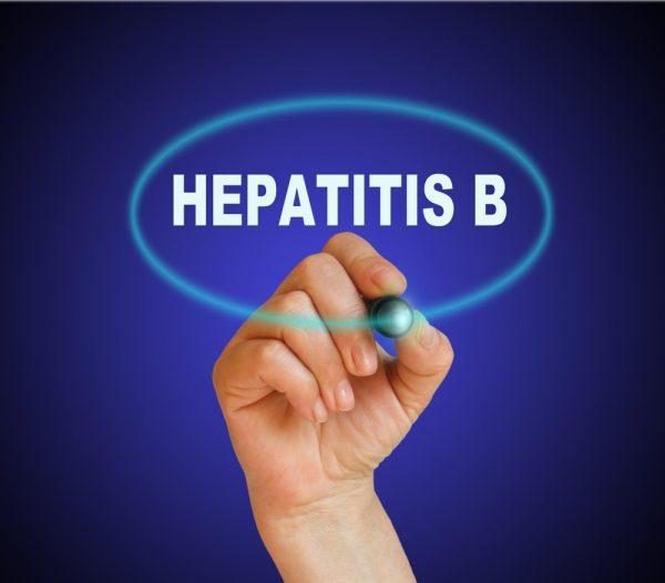 Симптомы гепатита В у мужчин, женщин и детей