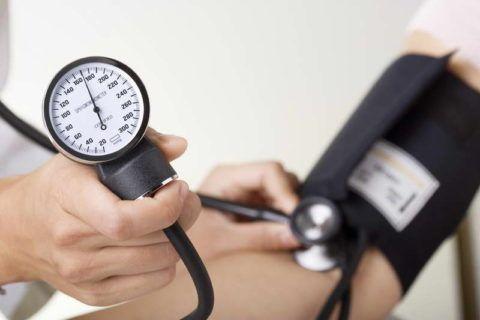 Частое повышение АД сигналит о наличии серьезных заболеваний