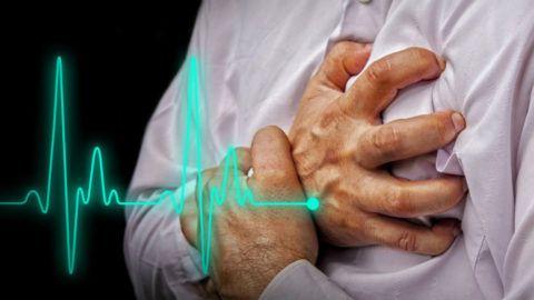 Избежать инфаркта поможет только наблюдение за своим организмом