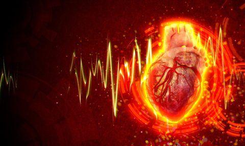 Аритмии — это неравномерные сокращения сердца