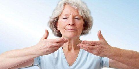 Дыхательная гимнастика нормализует общее состояние организма..