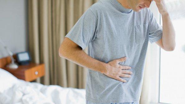 Симптоматика и лечение дискинезии желчного пузыря