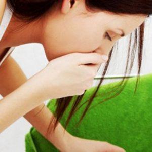Спазм желчного пузыря: симптомы и первая помощь