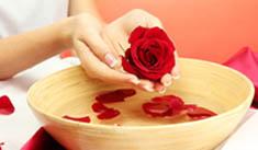Как приготовить ванночки для укрепления ногтей