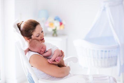 Контролировать работу маленького сердца после рождения малыша не менее важно