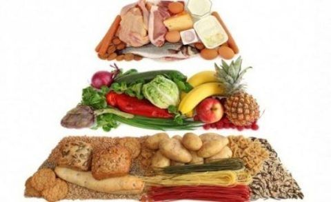 Роль питания для переходного возраста