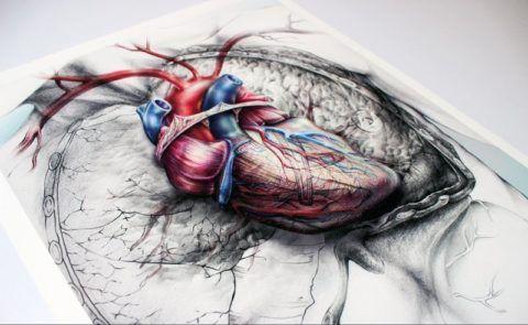 Усугубление ишемической болезни сердца