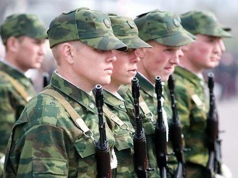 При отсутствии противопоказаний никаких препятствий для службы в армии нет