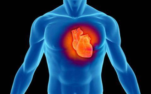 Атеросклеротическое поражение аорты – причина артериальной гипертензии.