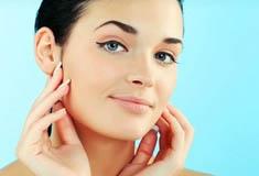 Турмалиновая маска для кожи лица