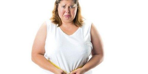 Снижение массы тела.