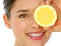 Лимоные маски для лица