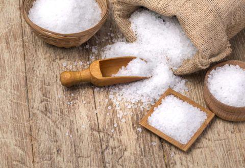 Уразуметь в чем вся соль нужно прежде, чем будет съеден пуд