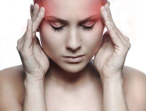 Головная боль – один из главных симптомов патологии работы сердечно – сосудистой системы.