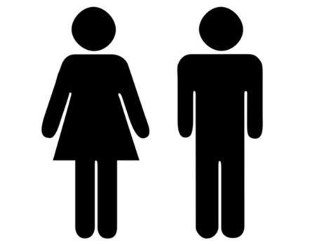 Гендерный признак