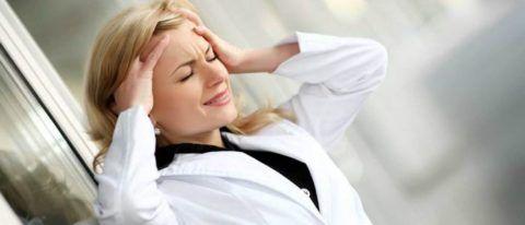 Повышение давления часто является естественной реакцией организма на стресс