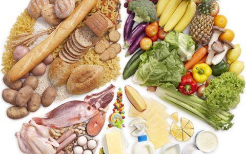 Правильное питание снижает холестерин в крови и снижает риск атеросклероза.