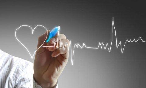 Отклонение в работе сердца