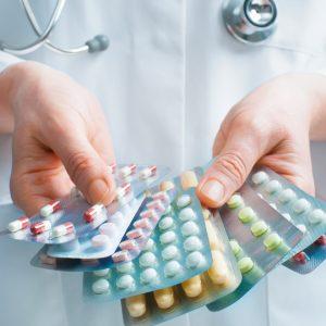 Список желчегонных препаратов после удаления желчного пузыря