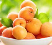 Маски для кожи лица из абрикосов
