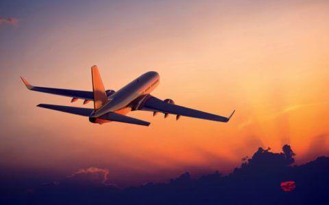 Путешествовать по воздуху